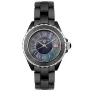 Swiss Legend Women's Karamica Collection Ceramic Watch #20050-BKBSR