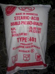 Stearic acid 401