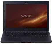 Sony VAIO VPC-X11S1E/B (Intel Atom Z540 1.86Ghz, 2GB RAM, 128GB SSD, VGA Intel GMA 500, 11.1 inch, Windows 7 Professional)