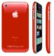 iphone 3G Red (Trung Quốc)