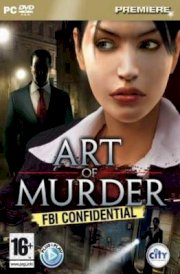 ART OF MURDER: FBI CONFIDENTAL - PC