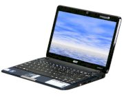 Acer Aspire AS1410-2801 (014) Sapphire Blue Netbook (Intel Celeron SU2300 1.2GHz, 2GB RAM, 160GB HDD, VGA Intel GMA 4500MHD, 11.6 inch, Windows 7 Home Premium)