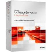 Microsoft Mail Exchange Server External Connection 2007 SNGL OLP NL Qlfd (P/N: 394-01105)