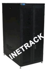INETRACK 19'' Cabinet For Server 20U (600 x 600) S-Series