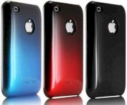Case-mate iPhone 3G/3GS Barely There Cases