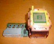 HP 3.6Ghz 800Mhz 2MB Cache Processor kit for Proliant ML370 / DL380 G4