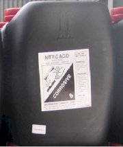 Axit Nitric 68% (35kg/ can)