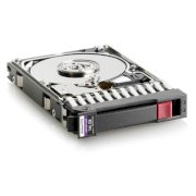 HP 500GB 6G SAS 7.2K 2.5in DP MDL (507610-B21)