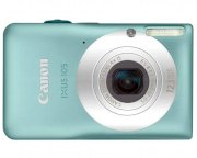 Canon IXY DIGITAL 200F IS (IXUS 105 IS / Powershot SD1300 IS) - Nhật