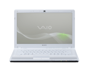 Sony Vaio VPC-CW2NFX/LU (Intel Core i3-330M 2.13GHz, 4GB RAM, 320GB HDD, VGA NVIDIA GeForce G 310M, 14 inch, Windows 7 Home Premium)