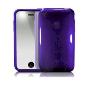 iSkin Cover Apple iPhone 3G 3GS SOLO FX Case Vive Purple