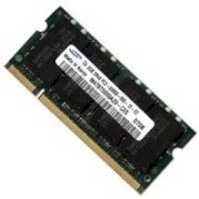 Samsung DDR2 - 1Gb - Bus 667Mhz - PC5300 for laptop