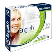 TELL ME MORE 9.0 bản PERFORMANCE English (10 LEVELS)