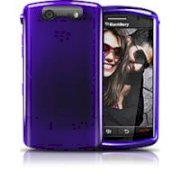 BlackBerry Storm Vibes Rave Purple cover