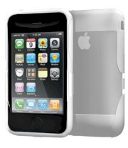 iSkin Cover Apple iPhone 3G 3GS revo2 clear