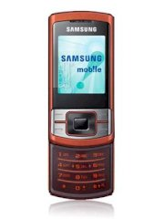 Samsung C3053 Orange