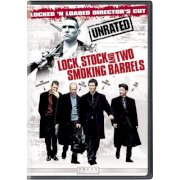 Lock stock and two smoking barrels (1998)
