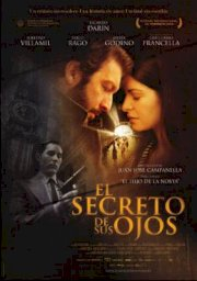 The secret in their eyes 2097
