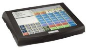 Quorion QTouch2 POS System with Touch Screen