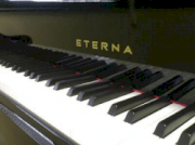Đàn Upright Piano Eterna