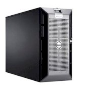 Dell PowerEdge 2900 III ( 2x Intel Quad Core Xeon E5410 2.33GHz, RAM 8GB, HDD 3x 73GB RAID PERC 6/i, Power 930 Watt )