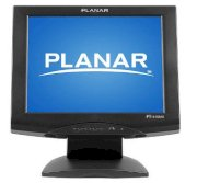 Planar Economical PT1510MX  15 inch