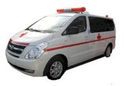 Hyundai Grand Starex 2.5L MT 2009