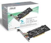 ASUS XONAR-DS INTERNAL SOUND CARD 7.1 PCI