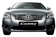 Toyota Camry 2.4G AT 2010 Việt Nam