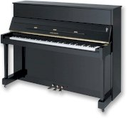 Yamaha Upright Piano CN116PE