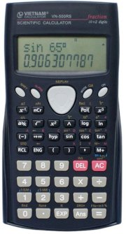 Vietnam Calculator VN-500RS