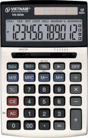 Vietnam Calculator VN-305A