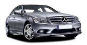 Mercedes-Benz C250 CGI BlueEfficiency 2009