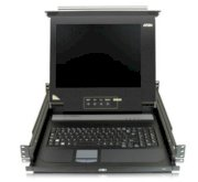 ATEN CL1016M ( 16-Port 17in. LCD PS/2 KVM Switch)