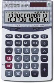 Vietnam Calculator VN-313