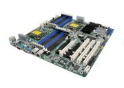 Mainboard Sever TYAN S2932WG2NR-E Dual 1207(F) NVIDIA nForce Professional 3600 Extended ATX Supports up to two AMD Opteron Rev. F 2000 Series Santa Rosa Dual core processors, and Barcelona Quad core processors
