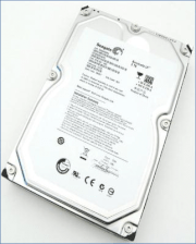 Seagate Barracuda LP 1.5TB - 5900rpm - 32MB cache - SATAII (Retail)