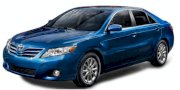 Toyota Camry XLE 3.5 AT 2010