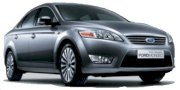 Ford Mondeo 2.3 AT 2009