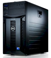 Dell Tower PowerEdge T410 - E5640 (Intel Xeon Quad Core E5640 2.66GHz, RAM 2 x 2GB, HDD 2 x 250GB)