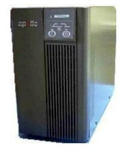 APOLLO UPS 1KVA online ắc quy trong