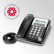 Planet VIP-154NT SIP IP Phone with PSTN Connectivity