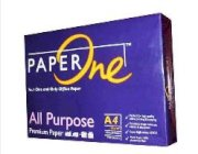 Giấy A4 Indo Paper One 80/90