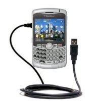 Cable USB blackberry 8320