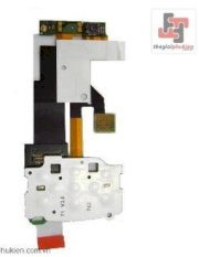 Nokia 6500s flex cable
