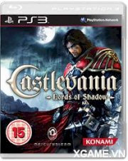 Castlevania: Lords of Shadow (Sony Play Station 3 (PS3))