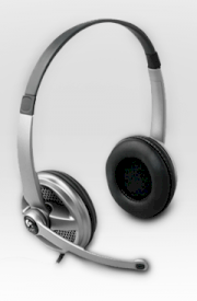 Tai nghe Logitech ClearChat Premium Stereo Headset