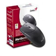 Genius Optical Scroll Mouse 120 (Chuột quang) PS/2