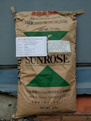 Sodium Carboxy Methyl Cellulose E466 (20kg /bao)