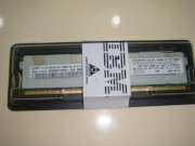 IBM 8GB (1x8GB, 2Rx4, 1.5V) PC3-10600 CL9 ECC DDR3 1333MHz LP RDIMM For x3400M3, X3500M3, x3550 M3, X3620 M3, X3650 M3 - 49Y1436